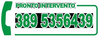 Chiama il numero 389.5356439